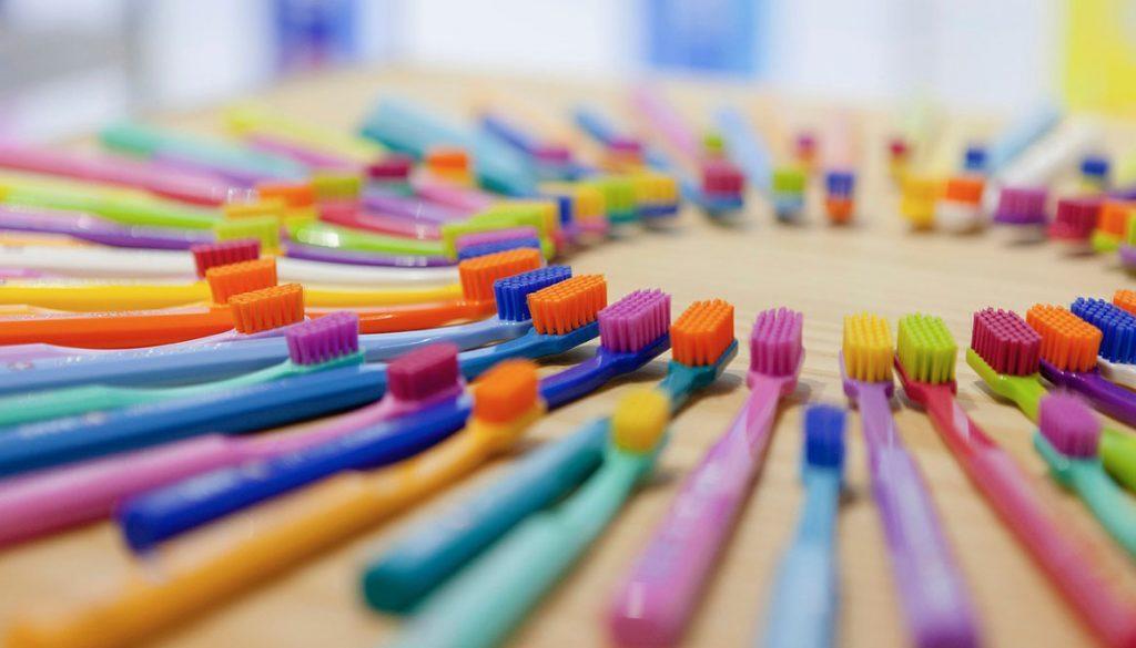 Elementarz higieny – zacznijmy od podstaw.