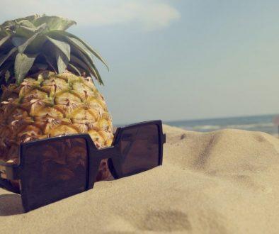 Słońce Jamajki, piasek z piaskarki, czyli jak osiągnąć efekt lata w jamie ustnej :)